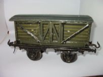 Bing Gauge 1 Covered Van
